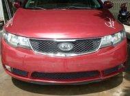 Bán Kia Cerato đời 2009, màu đỏ, nhập khẩu, số sàn giá 332 triệu tại Vĩnh Long