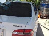 Bán ô tô Toyota Corolla năm 2001, màu trắng, xe nhập giá 138 triệu tại Bến Tre