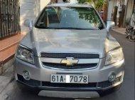 Bán xe Chevrolet Captiva LTZ đời 2007 số tự động giá 287 triệu tại Đồng Nai