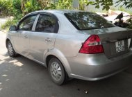 Cần bán xe Daewoo Gentra đời 2011, màu bạc, xe gia đình  giá 255 triệu tại Đà Nẵng