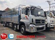 Bán xe tải Dongfeng 20 tấn, bán trả góp giá 1 tỷ 300 tr tại Bình Dương