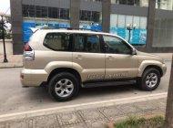 Bán xe Toyota Prado 2007, màu vàng, xe nhập ít sử dụng giá 670 triệu tại Hà Nội