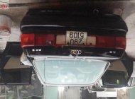 Bán xe Audi 200 sản xuất năm 1990, màu đen, nhập khẩu giá 50 triệu tại Hải Dương