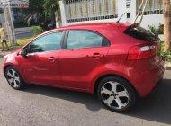 Bán xe Kia Rio đời 2013, màu đỏ, nhập khẩu   giá 425 triệu tại Tp.HCM