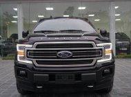 MT Auto bán Ford F150 Limidted đời 2019, màu đen, xe nhập Mỹ - LH: 0905.09.8888 - 0982.84.2838 giá 4 tỷ 350 tr tại Hà Nội