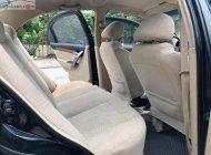 Bán xe Daewoo Gentra SX MT đời 2008, màu đen, chính chủ, giá tốt giá 172 triệu tại Hà Nội