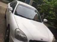 Cần bán lại xe Daewoo Nubira đời 2003, màu trắng giá 75 triệu tại Phú Thọ