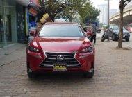 Cần bán Lexus NX 200t 2015, màu đỏ, xe nhập giá 2 tỷ 448 tr tại Hà Nội