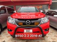 Bán Mazda BT 50 2.2L 2016, 540tr giá 540 triệu tại Vĩnh Phúc