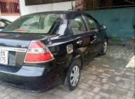 Bán Daewoo Gentra 2010, màu đen, nhập khẩu nguyên chiếc giá 175 triệu tại Hà Tĩnh