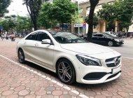 Bán Mercedes CLA250 2019 cũ chính chủ, chạy lướt giá tốt giá 1 tỷ 580 tr tại Hà Nội