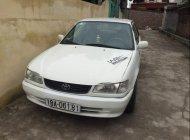 Bán Toyota Corolla MT sản xuất năm 2000, màu trắng giá 85 triệu tại Hà Nội