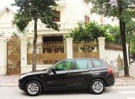 Bán BMW X3 Xdrive20i đời 2014, màu đen, nhập khẩu giá 1 tỷ 330 tr tại Hà Nội