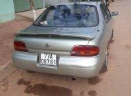 Bán xe Nissan Bluebird 1.6 1992, màu bạc, nhập khẩu   giá 80 triệu tại Bình Định