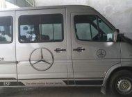 Bán xe Mercedes Sprinter năm 2010, màu bạc, xe nhập giá 385 triệu tại Hà Nội
