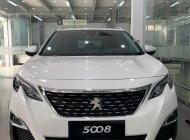 Peugeot Long Biên - 5008 All New 2019 - Khuyến mãi lớn - giao xe ngay giá 1 tỷ 399 tr tại Hà Nội