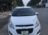 Bán xe Chevrolet Spark đời 2015, màu trắng, giá tốt giá 265 triệu tại Cần Thơ