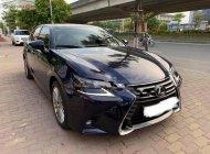 Bán xe Lexus GS350 sx 2016, số tự động, máy xăng, màu xanh, nội thất màu nâu, xe nhập khẩu, mới đi 16000 km giá 3 tỷ 500 tr tại Hà Nội