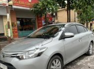 Bán xe Toyota Vios 1.5E đời 2016, màu bạc số sàn giá 435 triệu tại Hà Nội