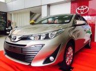 Toyota Vios 2019 - KM ngay 30T - Hotline: 0979345768 giá 606 triệu tại Hà Nội