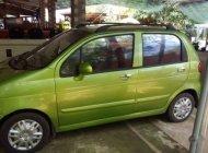 Cần bán gấp Daewoo Matiz sản xuất năm 2006, màu xanh  giá 90 triệu tại BR-Vũng Tàu