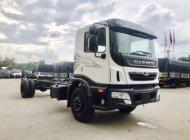 Bán xe tải Daewoo 9T máy Cummin-Mỹ, trả góp 85%, xe giao ngay giá 1 tỷ 120 tr tại Tp.HCM
