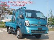 Giá xe tải KIA K250 2,5 tấn chở kính, gach men tại BRVT. giá 382 triệu tại BR-Vũng Tàu