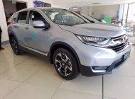 Bán Honda CR V 2019, màu bạc, nhập khẩu giá 983 triệu tại Bình Dương