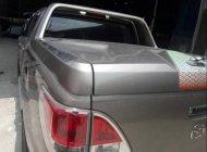 Bán Mazda BT 50 năm 2015, màu xám, nhập khẩu  giá 520 triệu tại Tp.HCM