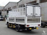 Bán xe Isuzu 1.99 tấn thùng bạt 4m3 vay 80% giá 480 triệu tại Tp.HCM