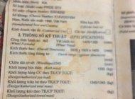 Cần bán xe Daewoo Lanos năm 2001, nhập khẩu nguyên chiếc, giá chỉ 48 triệu giá 48 triệu tại Hà Nội