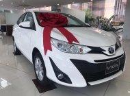 Bán Vios E MT giá tốt siêu khuyến mãi, 120tr có xe ngay giá 506 triệu tại Tp.HCM