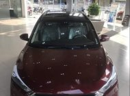 Bán xe Hyundai Tucson năm sản xuất 2019, màu đỏ, xe nhập giá 830 triệu tại Bình Dương