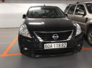 Bán Nissan Sunny đời 2013, màu đen, nhập khẩu, giá 375tr giá 375 triệu tại Tp.HCM