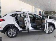 Bán ô tô Hyundai Tucson sản xuất năm 2019, màu trắng, xe nhập giá 755 triệu tại Hà Nội