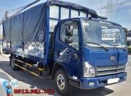 Bán xe tải Hyundai 7t3 thùng dài 6m2 ga cơ giá 560 triệu tại Bình Dương