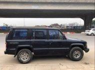 Cần bán xe Isuzu Trooper đời 1990, nhập khẩu giá 45 triệu tại Bắc Ninh