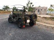 Cần bán gấp Jeep A2 đời 1990, nhập khẩu nguyên chiếc giá 210 triệu tại Tp.HCM