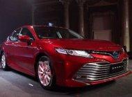 Bán ô tô Toyota Camry 2019, màu đỏ, nhập khẩu giá cạnh tranh giá 5 triệu tại Tp.HCM