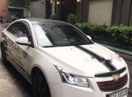 Bán ô tô Chevrolet Cruze LTZ năm sản xuất 2015, màu trắng, giá chỉ 405 triệu giá 405 triệu tại Tp.HCM