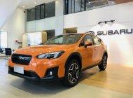 Bán Subaru XV EyeSight 2019, màu cam, nhập khẩu nguyên chiếc từ Nhật Bản giá 1 tỷ 598 tr tại Đà Nẵng