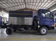 Bán Hyundai Mighty N250 tải trọng 2T3 thùng dài 3m5 hỗ trợ trả góp giá 470 triệu tại Tp.HCM