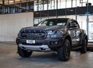 Bán ô tô Ford Ranger Raptor đời 2019, màu xám, nhập khẩu nguyên chiếc giá 1 tỷ 198 tr tại Tp.HCM