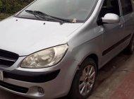 Cần bán xe Hyundai Getz 1.1 MT đời 2009, màu bạc, xe nhập  giá 165 triệu tại Hà Nội