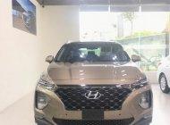 Bán Hyundai Santa Fe sản xuất năm 2019 giá 1 tỷ 135 tr tại Nghệ An