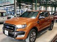 Cần bán Ford Wildtrak 3.2 Sx 2016, xe đẹp không tai nạn ngập nước giá 780 triệu tại Lâm Đồng