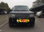 Bán LandRover Range Rover HSE sản xuất năm 2006, màu đen, nhập khẩu  giá 860 triệu tại Hà Nội