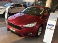 Bán ô tô Ford Focus năm sản xuất 2019, màu đỏ, giá 575tr giá 575 triệu tại Tp.HCM