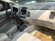 Bán Toyota Innova E năm 2014, màu bạc chính chủ giá 535 triệu tại Tp.HCM