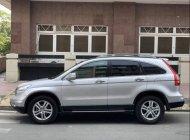 Cần bán xe Honda CR V năm 2010, màu bạc chính chủ giá 585 triệu tại Tp.HCM